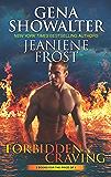 Forbidden Craving: The Nymph King / The Beautiful Ashes (A Broken Destiny Novel, Book 1)