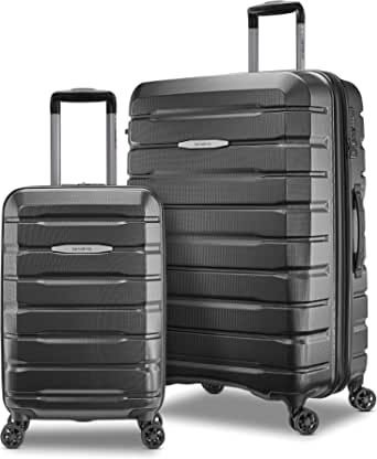 Samsonite Tech 2.0 Hardside Expandable Luggage with Spinner Wheels