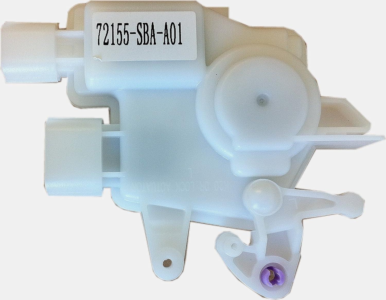 For Rear Driver Left Door Lock Actuator Motor 746-367 Dorman for Acura /& Honda