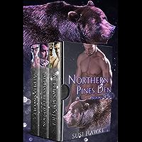 Northern Pines Den Alphas Books 4-6 (Northern Pines Den Bundle Book 2) (English Edition)