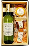 〔セット商品〕シャトー・グラン・ジャン 750ml + いぶしチーズ 3個セット