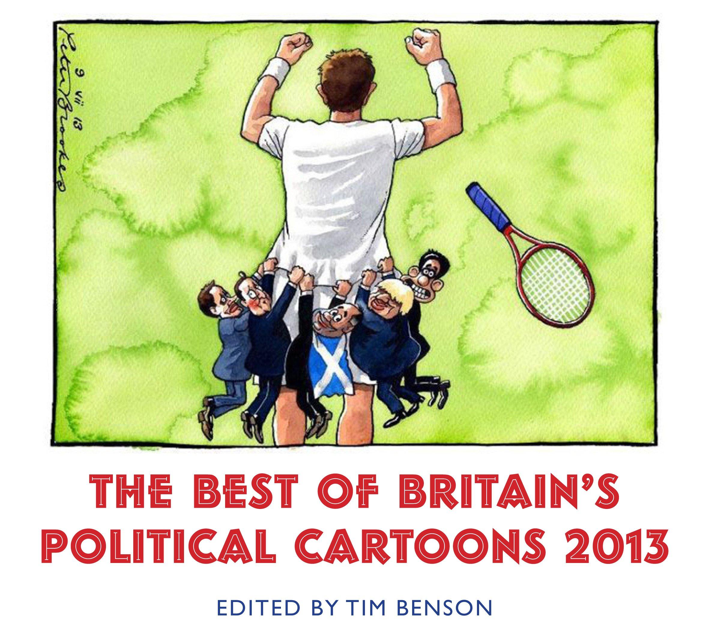 Political Cartoons 15 Widescreen