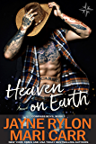 Heaven on Earth (Compass Boys Book 1)