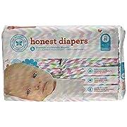 The Honest Company Diapers (Newborn, Chevron Print)