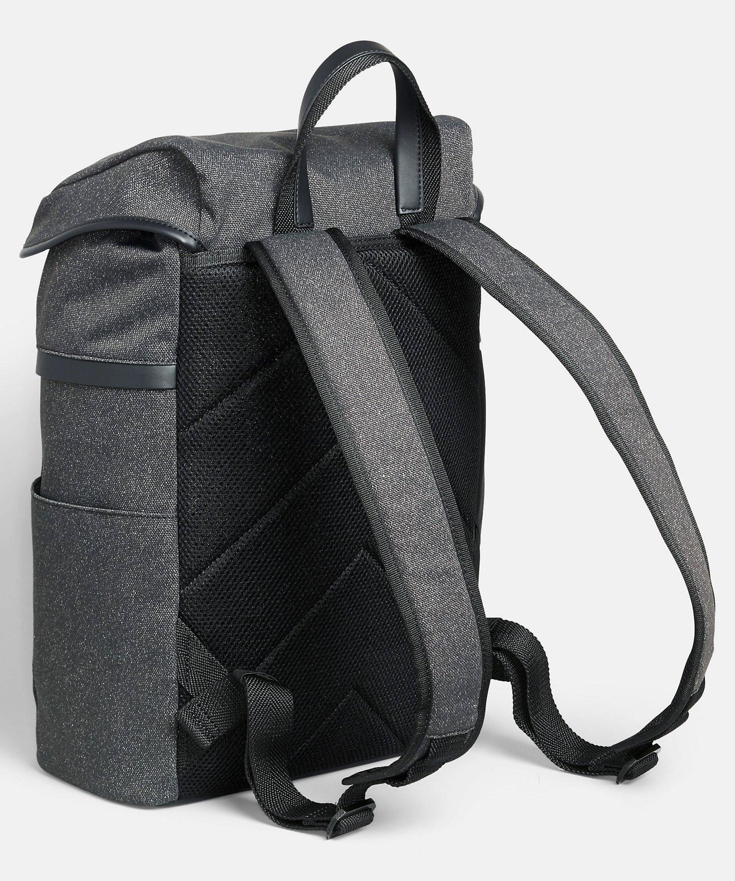 Calvin Klein Mens Weekender Travel Laptop Backpack Bag by Calvin Klein (Image #4)