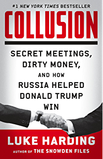 Amazon devils bargain steve bannon donald trump and the collusion secret meetings dirty money and how russia helped donald trump win fandeluxe Images