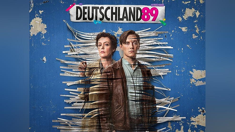 Deutschland 89, Season 3
