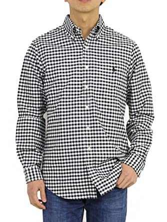 a3745904cb2 Ralph Lauren Men s Classic Fit Oxford Button-Down Shirt (S