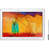"Samsung Tablette tactile 10,1"" 1,4 GHz 16 Go Android Jelly Bean 4.2.2 Wi-Fi Noir (import Europe)"