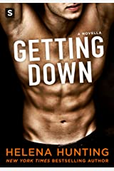 Getting Down Kindle Edition