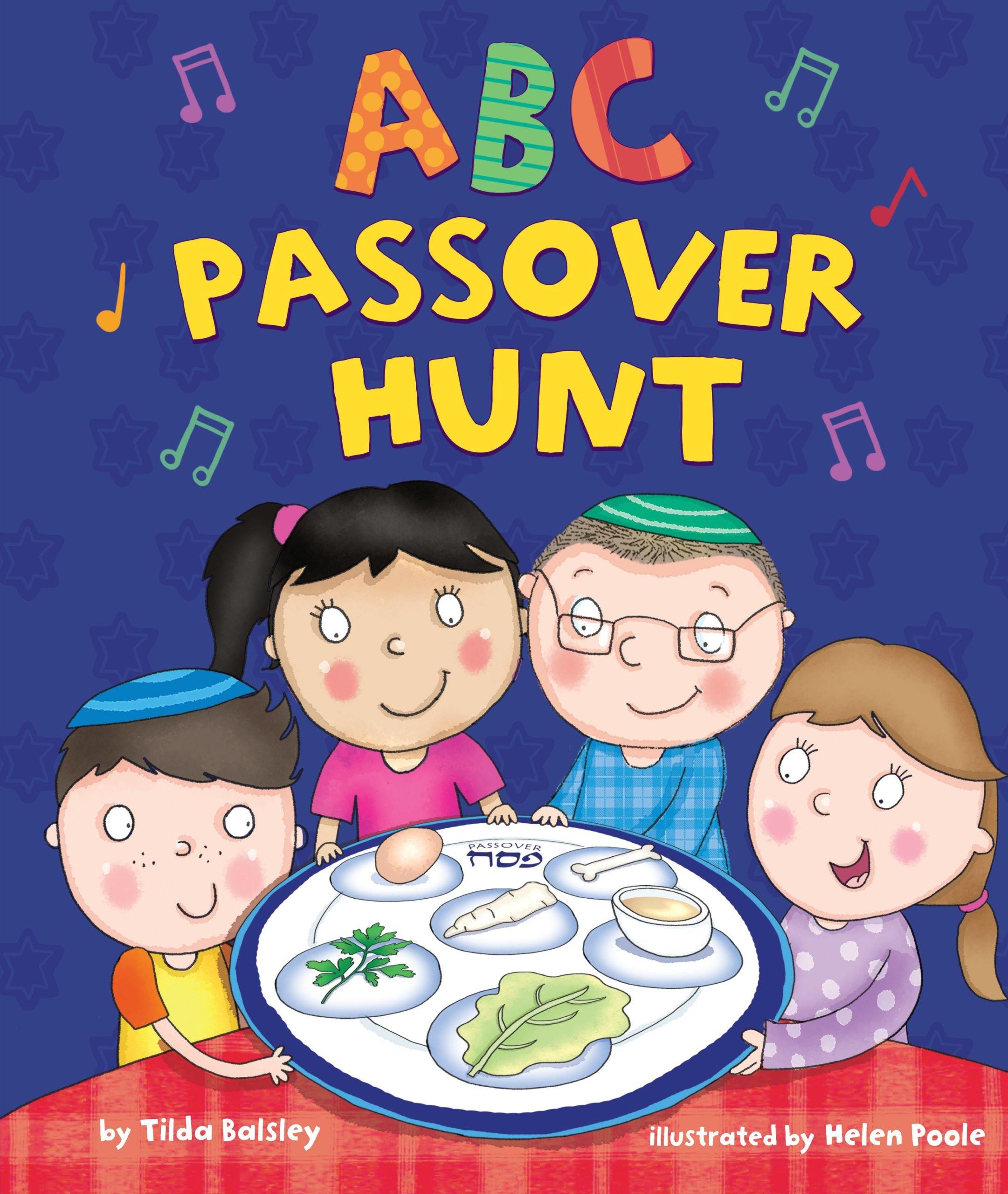 ABC Passover Hunt by Kar-Ben Pub (Image #1)