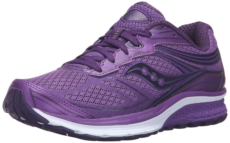 Saucony Women's Guide 9 Running Shoe B018F57A3Q 6 B(M) US|Grape