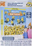 Despicable Me Minions Wall Decoration & Photo Backdrop