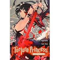 Torture Princess: Fremd Torturchen, Vol. 1 (light novel)