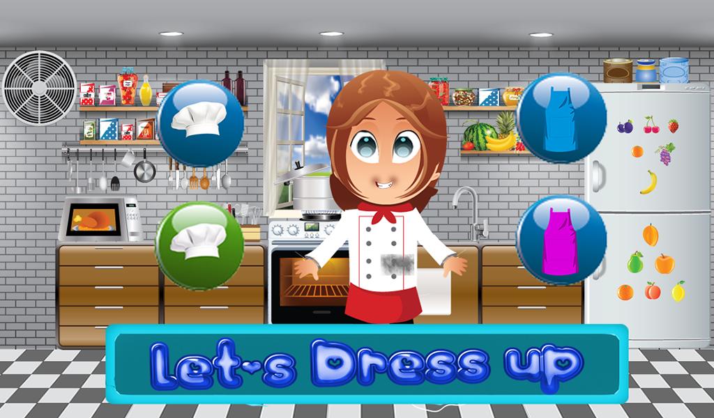 cocinero Cocina loca niños: Amazon.es: Appstore para Android