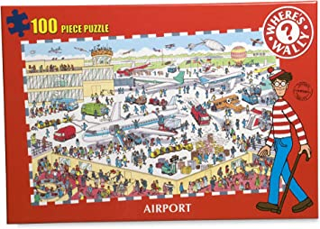 7000 piece puzzles musical