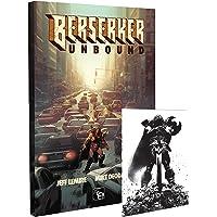 Berserker Unbound (bookplate Autografado)