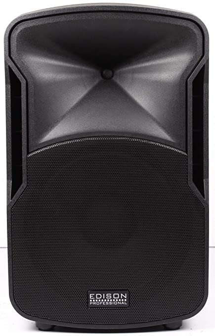Edison Professional ST-3000 Multi-Function Loud Speaker and Pa System