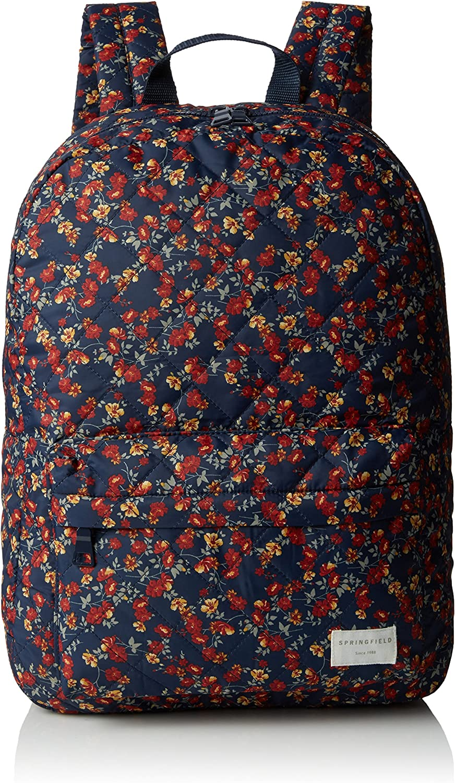 mochilas y bolsos mujer springfield