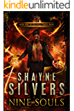 Nine Souls: A Nate Temple Supernatural Thriller Book 9 (The Temple Chronicles)