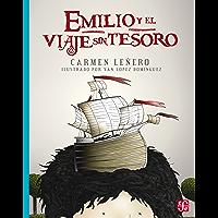 Emilio y el viaje sin tesoro (A la Orilla del Viento nº 199)