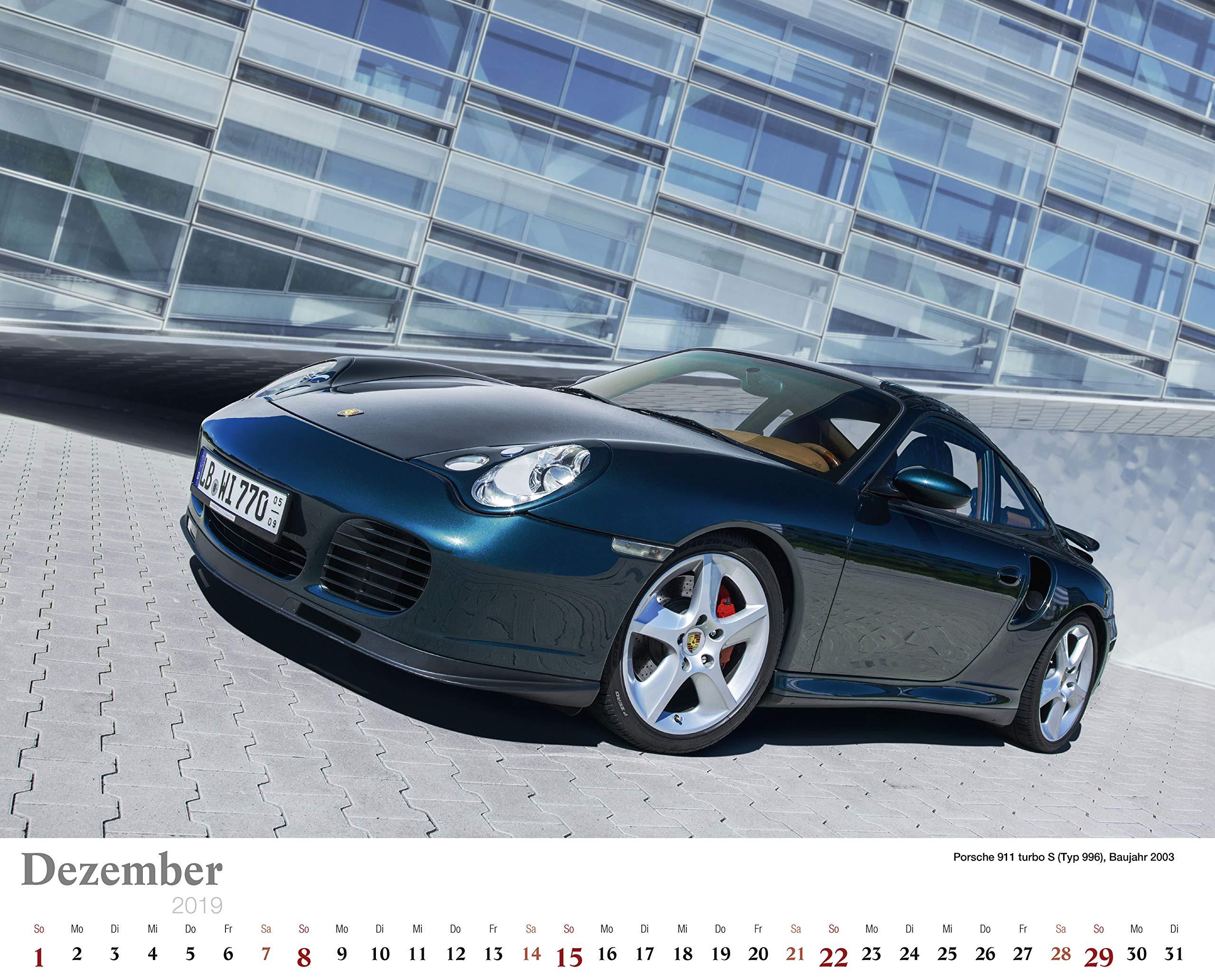 Best of Zuffenhausen 2019: Die schönsten Porsche-Modelle: Amazon.es: Dieter Rebmann: Libros en idiomas extranjeros