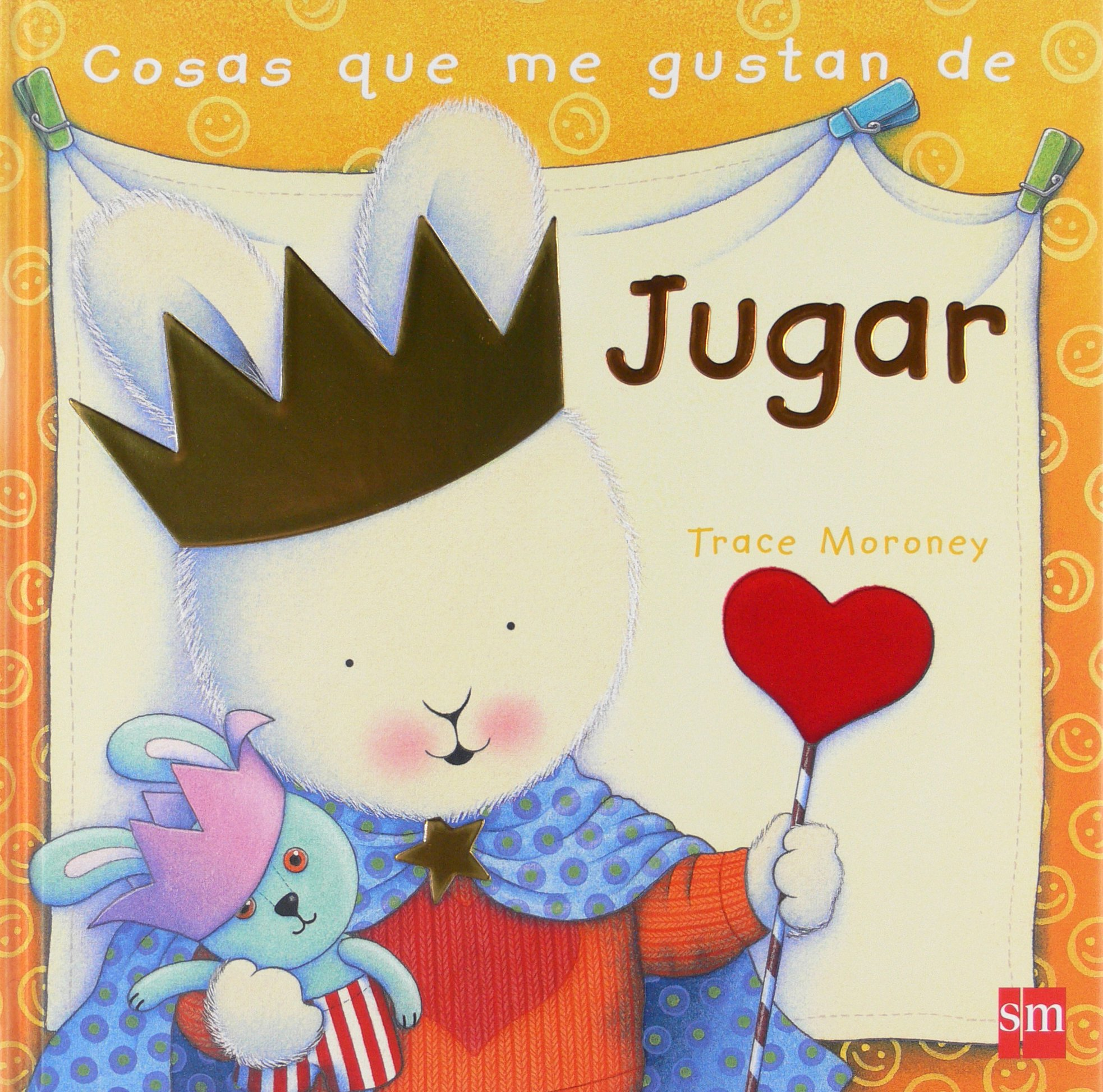 Download Cosas que me gustan de jugar / The Things I Love About Playtime (Spanish Edition) pdf epub