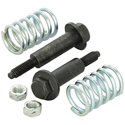 Walker 35129 Exhaust Spring Bolt Kit: Automotive