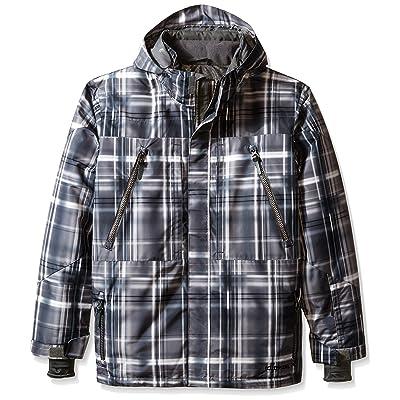.com : Boulder Gear Men's Kent Jacket : Clothing