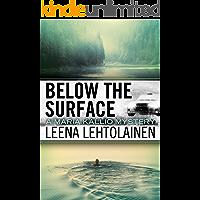 Below the Surface (Maria Kallio Book 8)