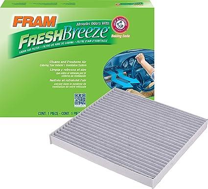 Fram CF10374 Cabin Air Filter