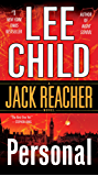 Personal (with bonus short story Not a Drill): A Jack Reacher Novel