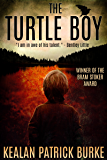 The Turtle Boy (The Timmy Quinn Series Book 1)