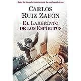 El Laberinto de los Espiritus (El cementerio de...