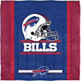 The Northwest Company NFL Unisex Full Comforter and Sham Set