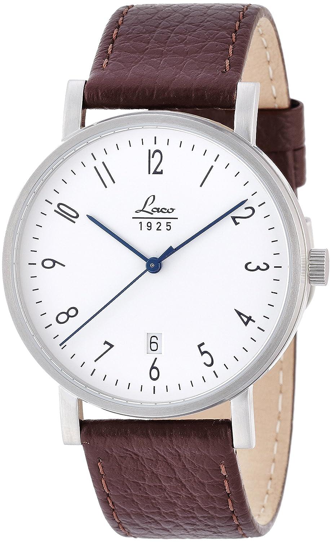 [ラコ]LACO 腕時計 クラシック 自動巻き メンズ 861862 メンズ 【正規輸入品】 B00MWRXVXC
