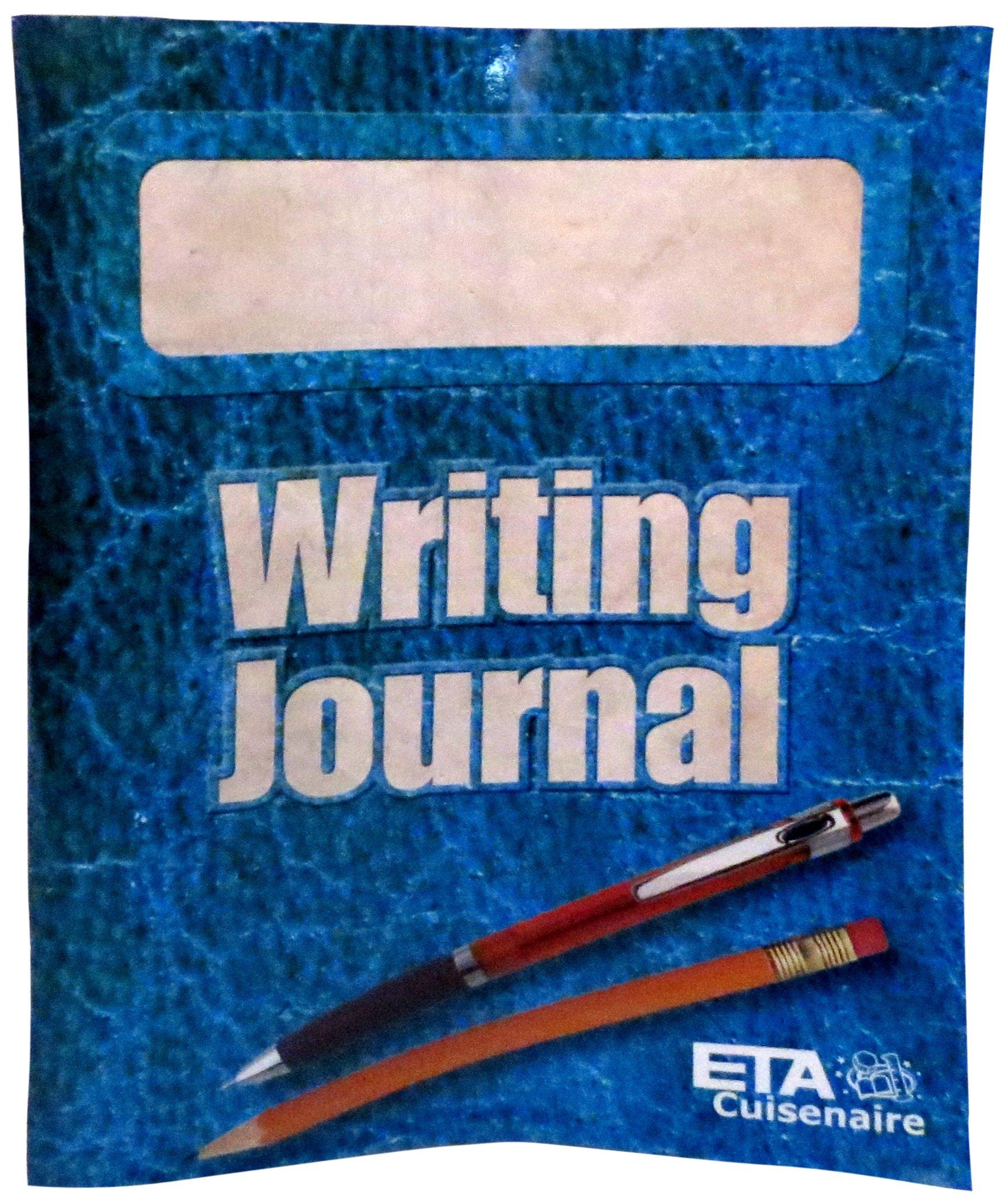 ETA hand2mind, Writing Journal, Set of 100, (66031)