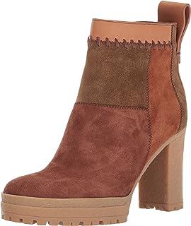 93a1c23d1f53f Amazon.com   See By Chloe Women's FA-Jona Boot   Knee-High