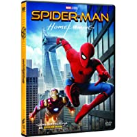 Spider-Man: Homecoming [DVD]