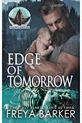 Edge Of Tomorrow (Arrow's Edge MC Book 3) Kindle Edition
