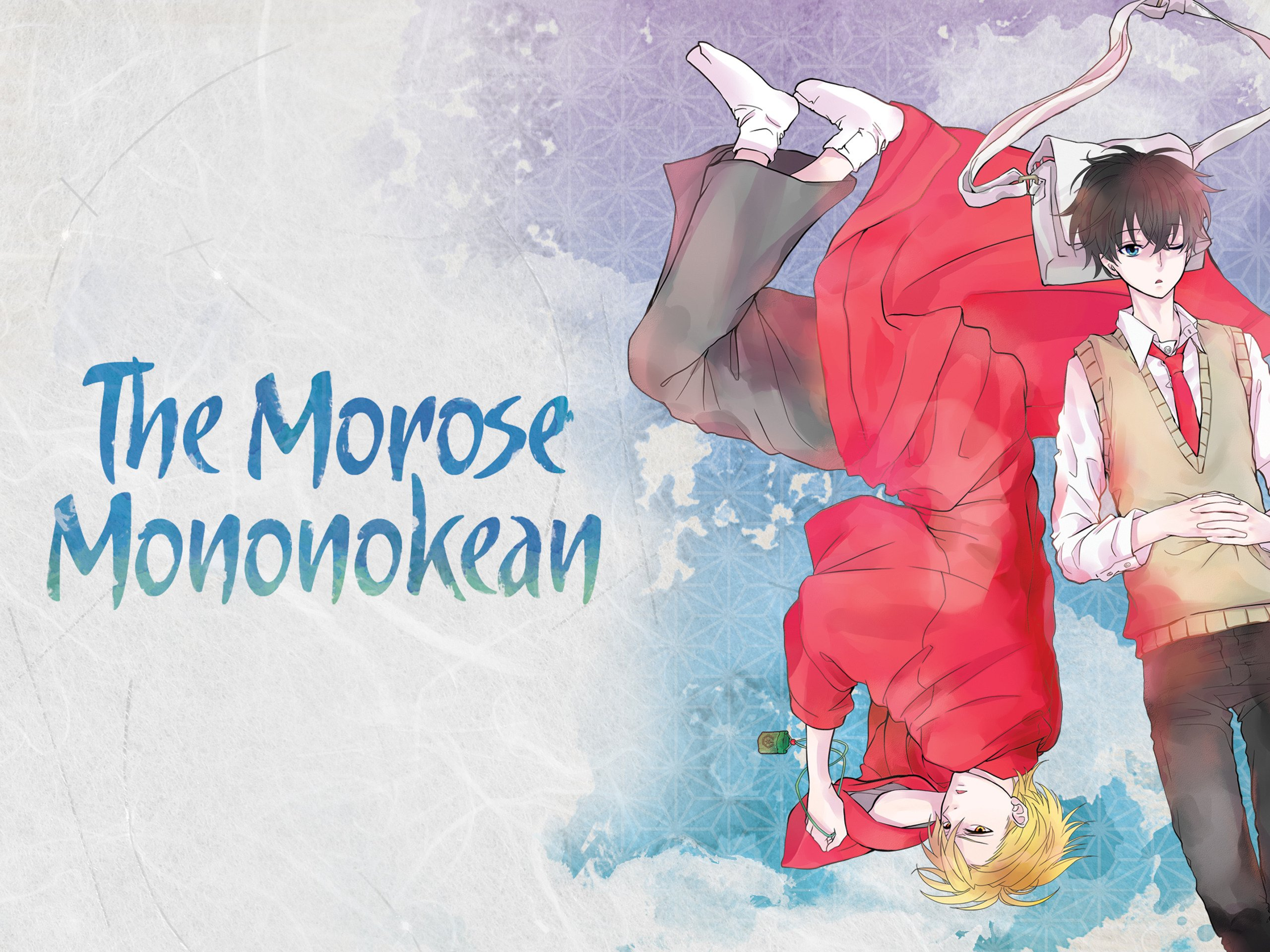 The Morose Mononokean Amazon Digital Services Llc 10