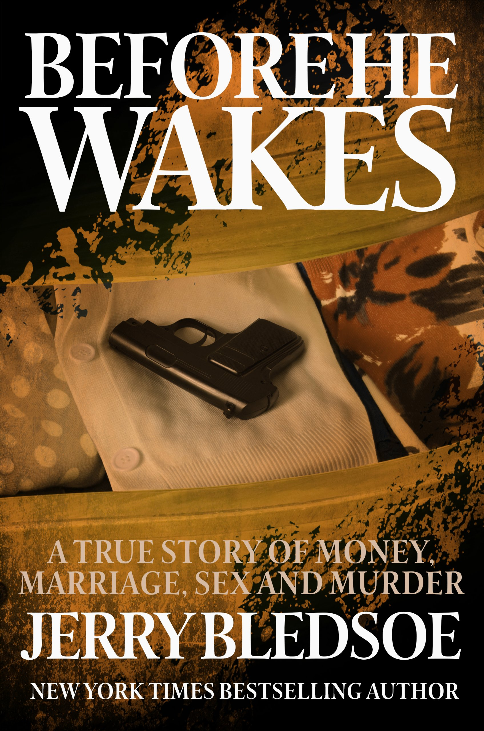 Before He Wakes Marriage Murder product image