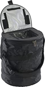 Callaway Golf Cart Cooler Black, One Size