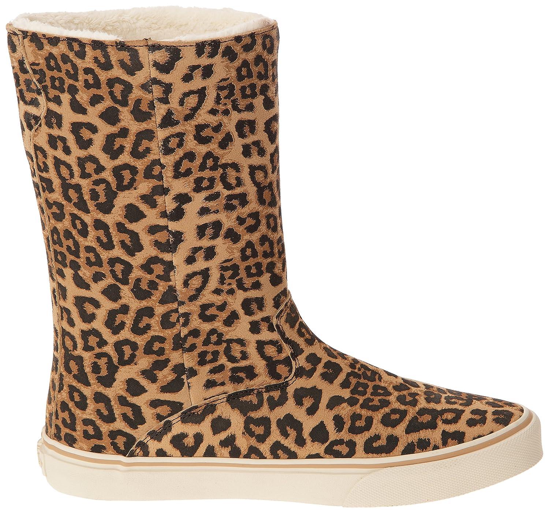 Vans W KIRA BOOT MTE Damen Sneaker, Braun ((MTE) tan DW2