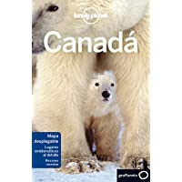 Canadá 4: 1 (Guías de País Lonely Planet)