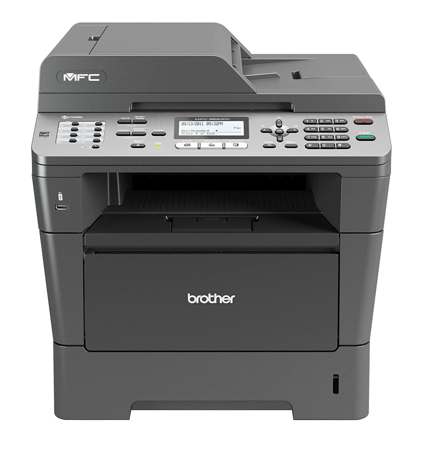 Brother MFC-8510DN Universal Printer Windows 8 Driver Download