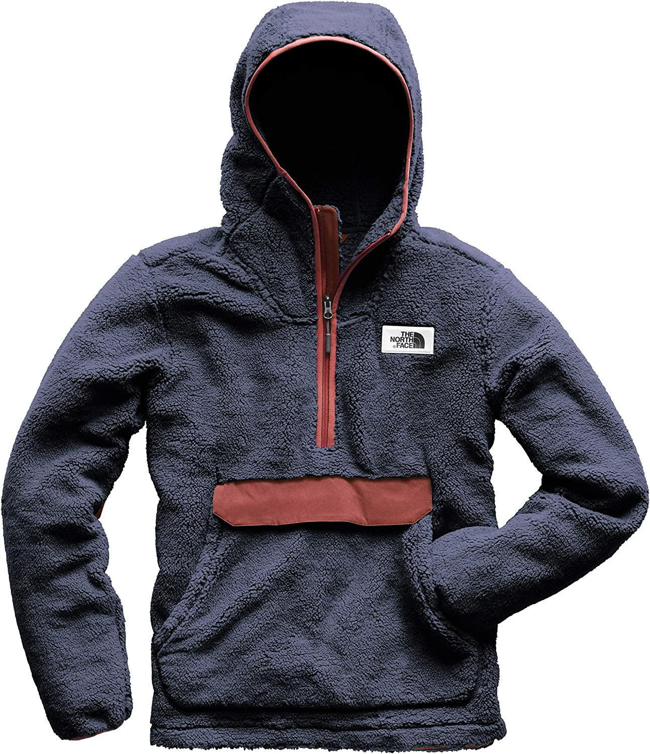 The North Face Men's CAMPSHIRE Pullover Hoodie: Amazon