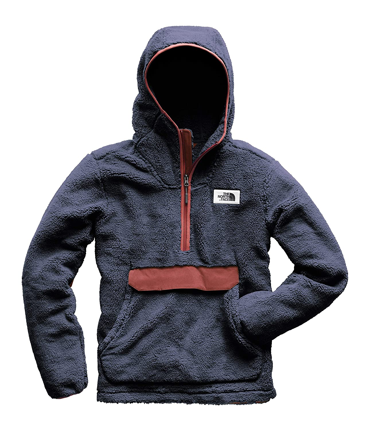 6aaf814c6 The North Face Men's CAMPSHIRE Pullover Hoodie at Amazon Men's ...