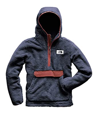 b0e57ab2794a The North Face Men s CAMPSHIRE Pullover Hoodie at Amazon Men s ...