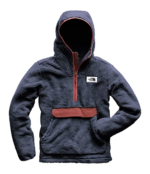 b52d576625a1 THE NORTH FACE Men s Campshire Pullover Hoodie  Amazon.ca  Clothing ...